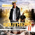 Korleon - Southern Ambassadors 2 (Hosted By Bohagon) mixtape cover art