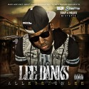 Lee Banks - All Eyez On Lee mixtape cover art