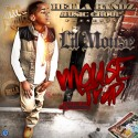 Lil Mouse - Mouse Trap mixtape cover art