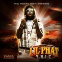 Lil Phat - Y.N.I.C. mixtape cover art