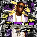 Lil Boosie - Lil Boosieanna, Part 4 mixtape cover art