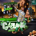 Lil Capp - Caplanta (Hosted By Mike Mike) mixtape cover art