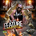 Lil Chuckee - I'm That Feature mixtape cover art