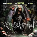 Lil Wayne - Louisianimal, Part 2 mixtape cover art
