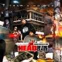 Mack Mecca & BFN - Head Of The Class mixtape cover art