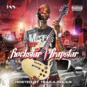 Marqo2Fresh - Rockstar Trapstar mixtape cover art