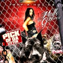 Mello G Blanca - Pick Of The Litter mixtape cover art