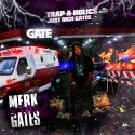 Just Rich Gates - Merk Star Gates 2 mixtape cover art