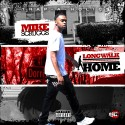 Mike Scruggs - Long Walk Home mixtape cover art
