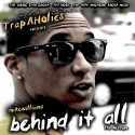 Mike Williams - Behind It All mixtape cover art