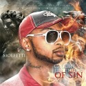 Moefetti - Caught In The Clutch Of Sin mixtape cover art