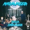 NADA & KirbLagoop - Nadalagoop mixtape cover art