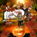 New School Take Over 4: Happy Holloween Edition (Hosted By Scotty ATL) mixtape cover art