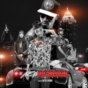 New School Takeover 3 mixtape cover art