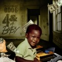 ODO6 - 4 & A Baby mixtape cover art