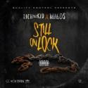 Still On Lock mixtape cover art