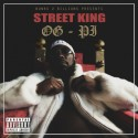 OG PI - Street King mixtape cover art