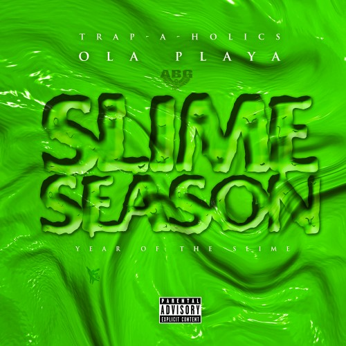 NEW OLA PLAYA - SLIME SEASON !!!