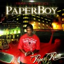 PaperBoy - Paper Route mixtape cover art