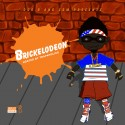 Perry Boi - Brickelodeon mixtape cover art