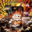 Project Pat & Juicy J - Play Me Some Pimpin mixtape cover art