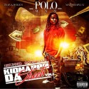 Polo Man - Kidnappn Da Streets mixtape cover art