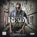 Racked Up Ready - Street Laws mixtape cover art