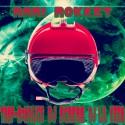 Rari Rokket - Rarri Rokket mixtape cover art