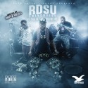 RDSU University - Sack Talk 101 mixtape cover art