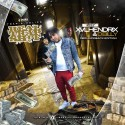 Real Trap Sh!t: #BounceBackEdition (Hosted By XVL Hendrix & D Billy) mixtape cover art