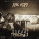 Jose Guapo - Extravagant Trench Shit mixtape cover art
