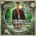 Rich The Kid - Been About The Benjamins  mixtape cover art