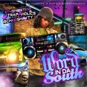 Rich Kid Shawty - Word In Da South mixtape cover art