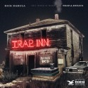 Rick Da Rula - Trap Inn mixtape cover art