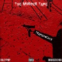 Riley PNP - The Murder Tape mixtape cover art