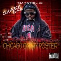 Shake Bag - Chicago On My Poster mixtape cover art