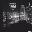 Spiffy Global - 1 AM In Dallas mixtape cover art