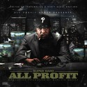 Super Nard - All Profit mixtape cover art