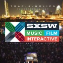 SXSW Special Edition: The Mixtape mixtape cover art