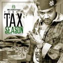 Torch - Tax Season mixtape cover art