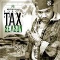 Torch - Tax Season mixtape cover art