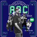 Trap Music: A3C Edition (Hosted By Sy Ari Da Kid) mixtape cover art