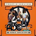Trap Music: A3C Edition 2 (Hosted by Skippa Da Flippa) mixtape cover art