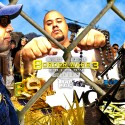 Trap Music: Border Wars 3 (Hosted By Cartel MGM) mixtape cover art
