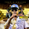 Trap Music: Feels Good To Be Rich Edition (Hosted By Rich The Kid) mixtape cover art