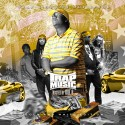 Trap Music: Gold & White Edition (Hosted By Doe B) mixtape cover art