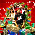 Trap Music: Holiday Holdup Edition (Hosted By Eldorado Red) mixtape cover art
