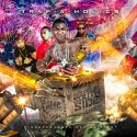 Trap Music: Independence Day Edition (Hosted By SouthSide) mixtape cover art