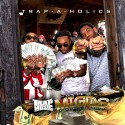 Trap Music: Me & My Migos Edition (Hosted By Migos) mixtape cover art