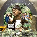 Trap Music: Million Dollar Kidd Edition (Hosted By Jose Guapo) mixtape cover art